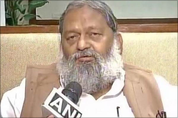 Haryana medical college MBBS students will have to serve within state: Anil Vij