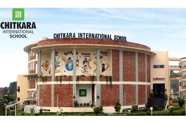 Chitkara International School receives NABET School Accreditation Certificate from Quality Council of India