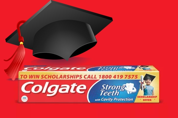 Colgate launches 10th edition of its Scholarship Program