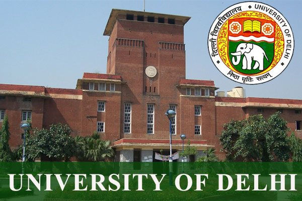 2016 17 Ug Admissions To Be Fully Online Announces Delhi