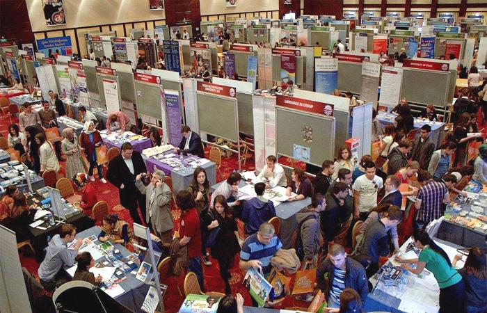 Idp Education To Organize Australian Education Fair Across