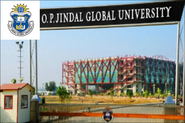 JGU youngest Indian university to feature in 'QS BRICS Rankings 2019'