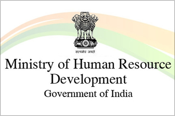 MHRD rolls out schemes for higher education teachers' training