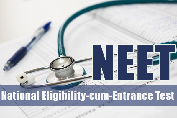 NEET mandatory from May 18 when applying to foreign medical courses