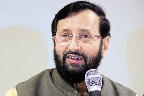 10% quota in higher education from coming session: Javadekar