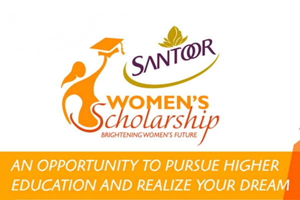 Wipro announces 3rd edition of Santoor scholarship program for girl students in 3 states