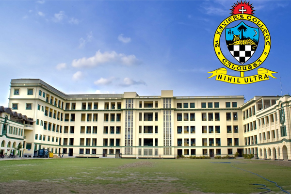 St Xaviers College Proposes To Be Varsity In Bengal