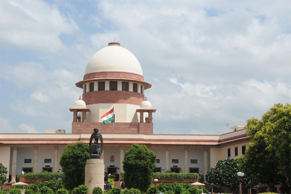 SC stays Madras HC order for extra marks in NEET