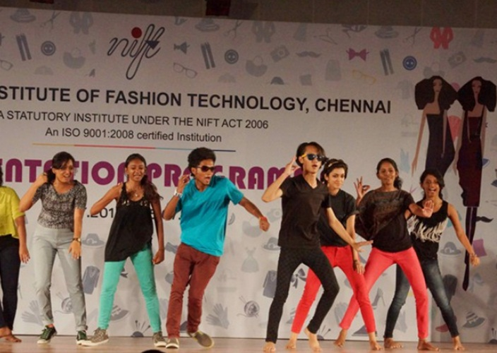 National Institute Of Fashion Technology Nift Chennai Chennai Tamil Nadu India Group Id 38 Contact Address Phone Email Website Courses Offered Admission