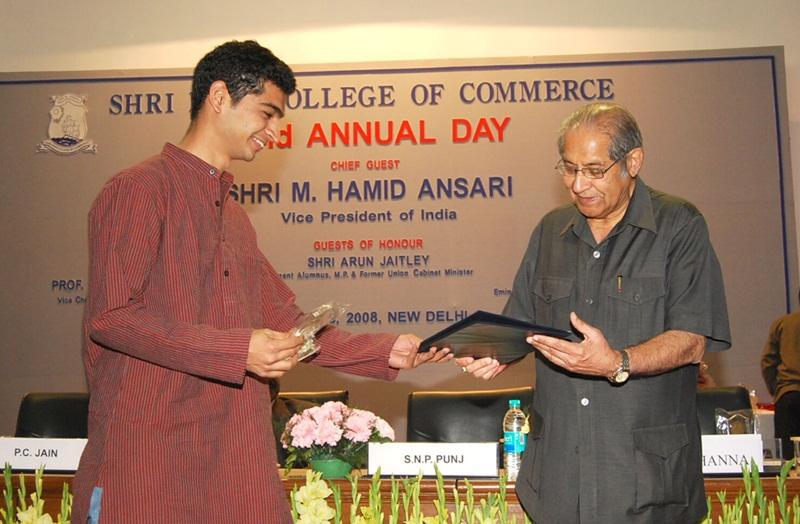 srcc courses Shri ram college of commerce - [srcc],new delhi, delhi ncr has 5 courses with average fees 28,843 per year top courses at shri ram college of commerce - [srcc] new delhi, delhi ncr are ma.