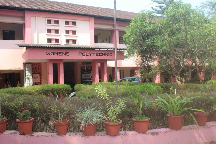 Government Womens Polytechnic College Kozhikode Kozhikode Kerala India Group Id Contact Address Phone Email Website Courses Offered Admission