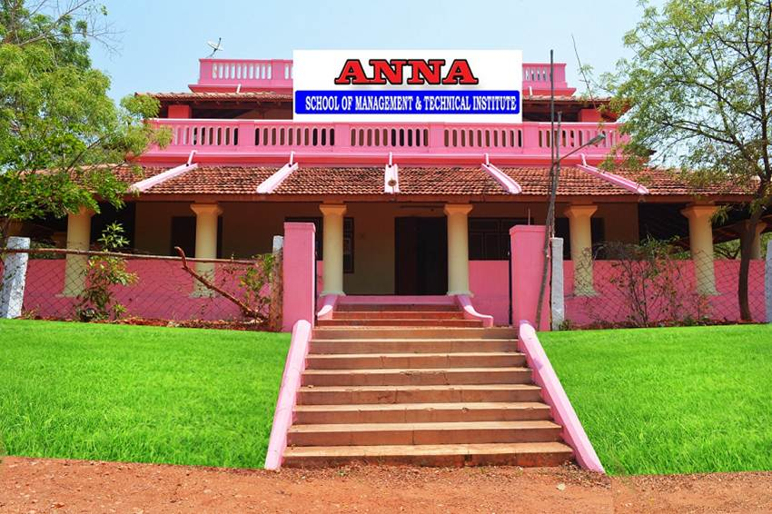 Anna School Of Management Madurai Madurai Tamil Nadu India Group Id 77 Contact Address Phone Email Website Courses Offered Admission