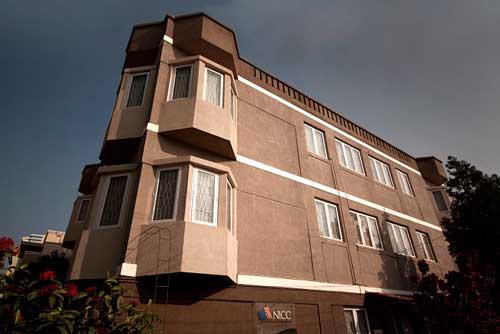 Nicc national institute of creative communication kalyan nagar bengaluru karnataka india for Art institute interior design reviews