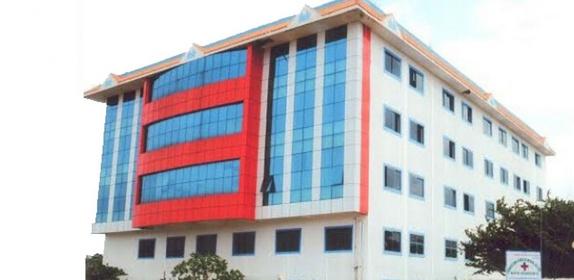 Ramakrishna Ayurvedic Medical College Hospital and Research