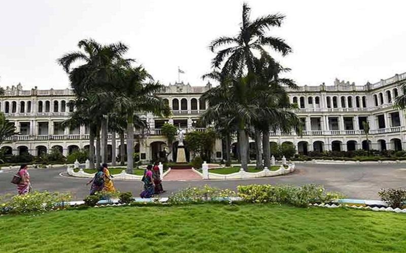 College Of Web Designing Chennai Tamil Nadu