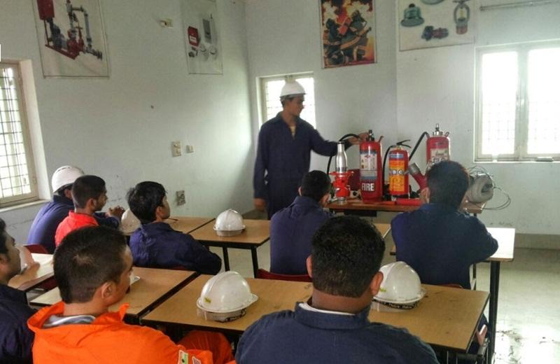 institute of fire and safety management ifsm dehradun