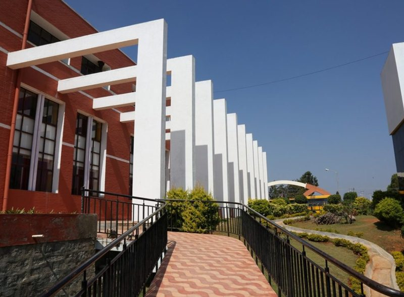 nitte school of fashion technology and interior design - School Of Interior Design Bangalore