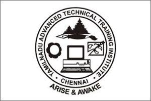 Tamilnadu Advanced Technical Training Institute TATTI Anna Salai