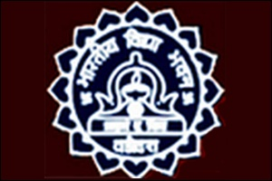 College logo  IndCareer