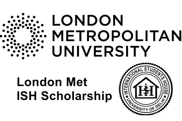 London Met/ISH Scholarship