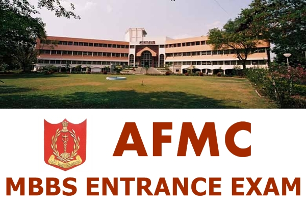 Armed Forces Medical College (AFMC) MBBS Entrance Examination