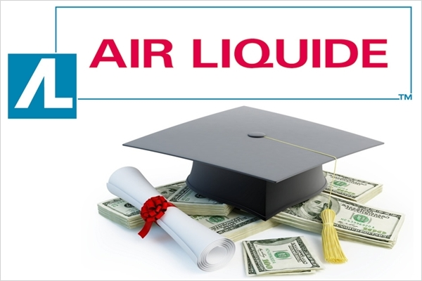 Air Liquide International Scholarship (ALIS)