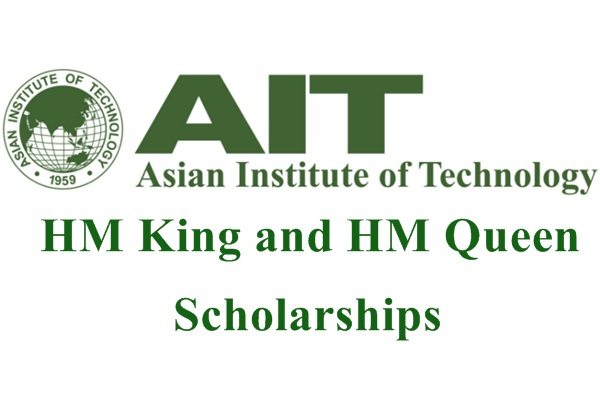 HM King and HM Queen Scholarships