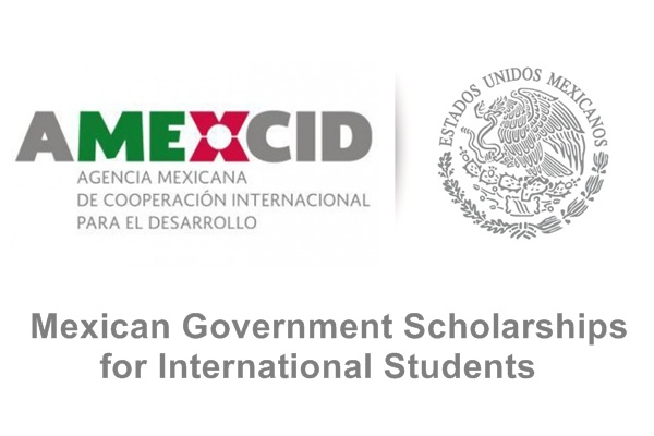 Mexican Government Scholarship for International Students