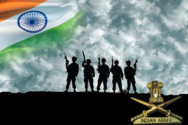 Career Option In Indian Army Indian Army Careers In