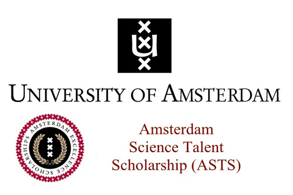 Amsterdam Science Talent Scholarship (ASTS)