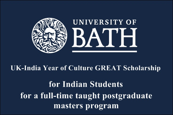 UK-India Year of Culture GREAT Scholarship