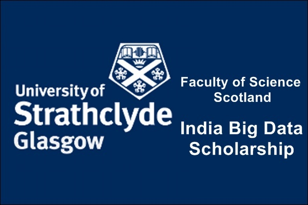 Faculty of Science Scotland India Big Data Scholarship