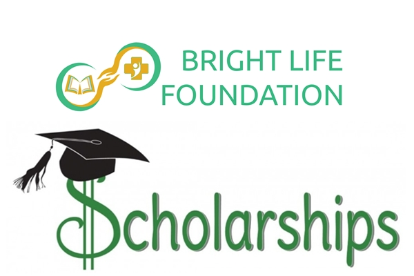 Bright Life Foundation Scholarship for School Children