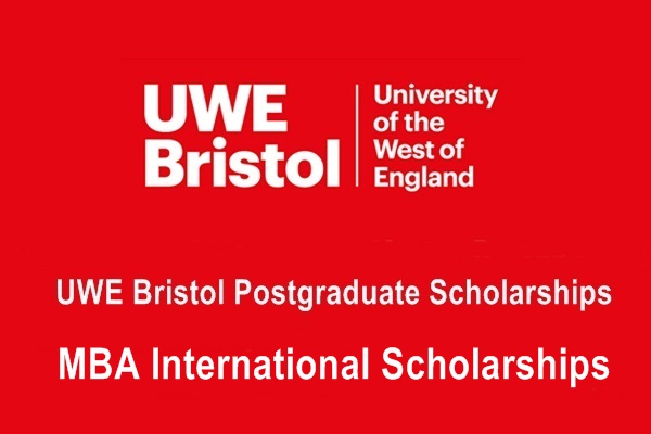 Bristol MBA International Scholarships