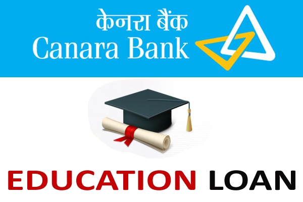 Canara Bank IBA Model Education Loan