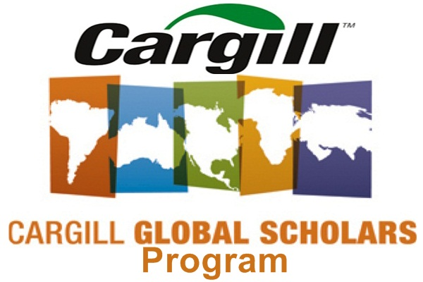 Cargill Global Scholars Program