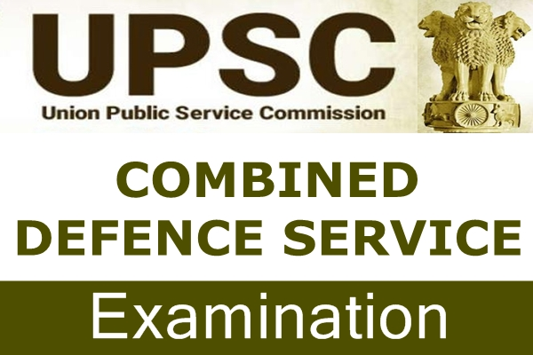 Combined Defence Service Examination