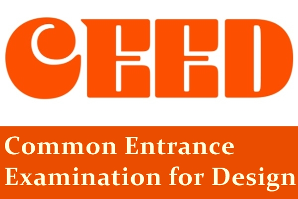 CEED (Common Entrance Examination for Design)