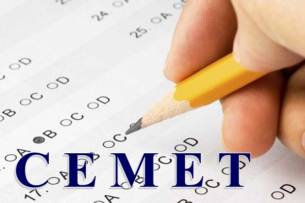 CEMAT - Admission Test for Commonwealth Executive MBA & MPA Programmes