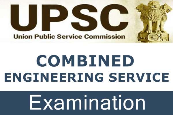Combined Engineering Service Examination