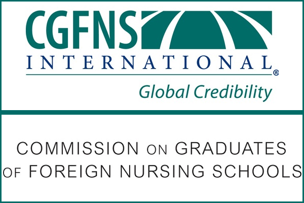 CGFNS (Commission on Graduates of Foreign Nursing Schools) Exam