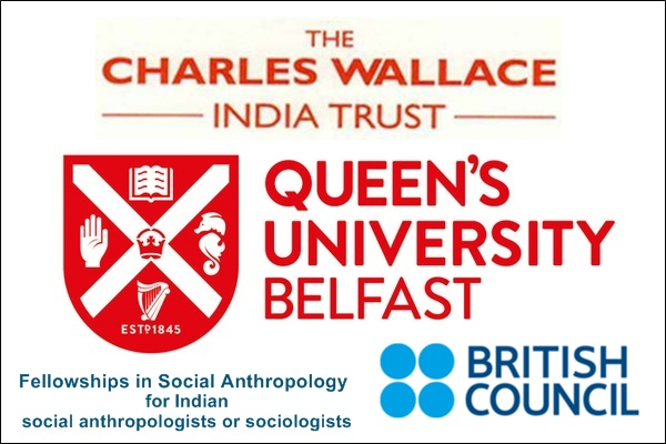 Charles Wallace Fellowships in Social Anthropology