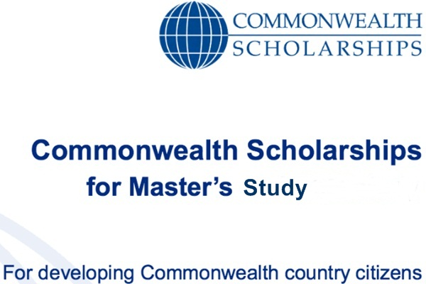 Commonwealth Shared Scholarship Schemes