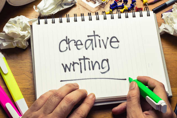 Creative Writing Jobs in Canada