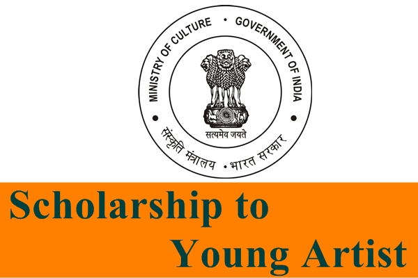 Ministry of Culture Scholarships for Young Artistes