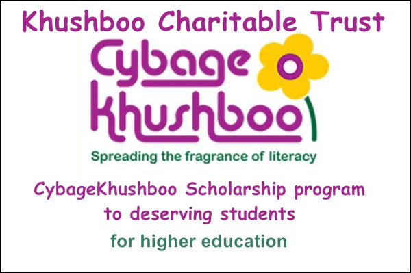 CybageKhushboo Scholarship Program