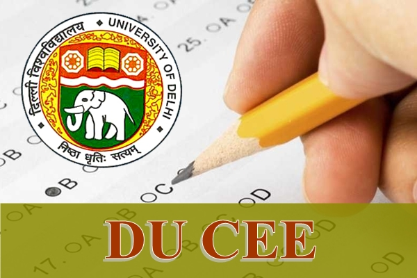 Delhi University Combined Entrance Examination (DUCEE)