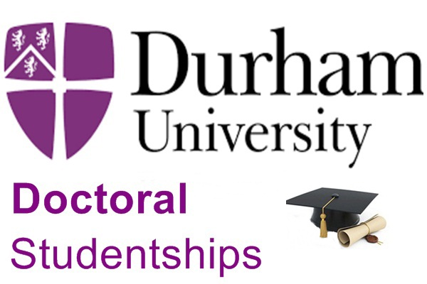 Durham University UK Doctoral Studentships