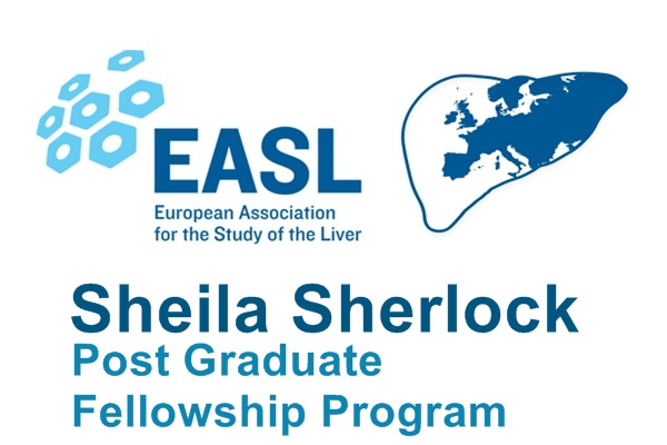 EASL Sheila Sherlock Post Graduate Fellowship Program