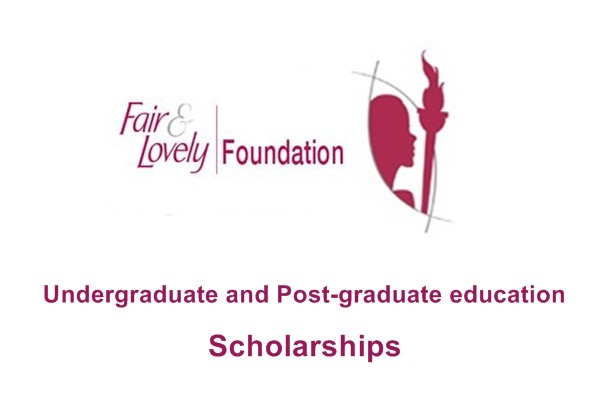 fair and lovely foundation scholarship 2017  scholarships